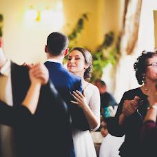 Wedding photographer Gina Stef (mirrorism). Photo of 24.06.2016