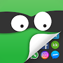 App Hider- Hide Apps Hide Photos Multiple Accounts icon