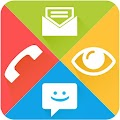 Easy Phone Tracker, Monitor Calls & Texts (No Ads) APK