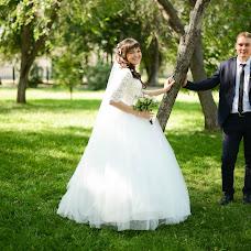 Wedding photographer Diana Vagapova (DiashaVa). Photo of 18.09.2017