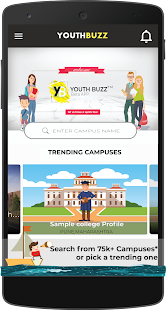 Youth Buzz- screenshot thumbnail
