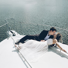 Wedding photographer Anna Baranova (FocuStudio). Photo of 26.08.2018
