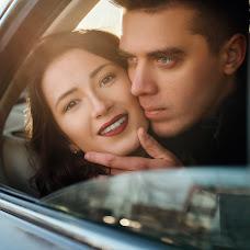 Fotografo di matrimoni Roma Savosko (RomanSavosko). Foto del 08.04.2019
