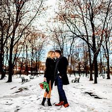 Wedding photographer Adrian Fluture (AdrianFluture). Photo of 23.12.2018