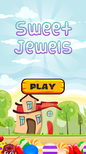 Sweet Puzzle Jewel Quest- screenshot thumbnail