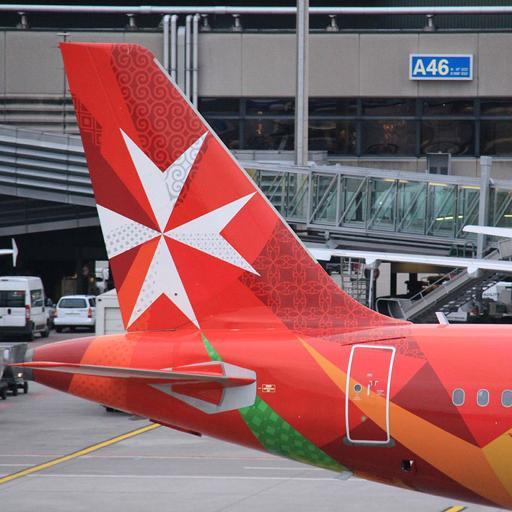 Malta Airlines