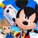 KINGDOM HEARTS Unchained χ icon