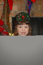 Photo: Christmas time