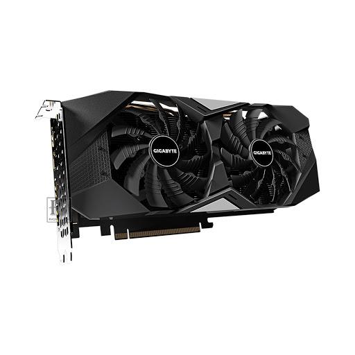 Gigabyte GeForce RTX 2060 Super WINDFORCE OC 8G GDDR6 (GV-N206SWF2OC-8GD)_4