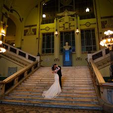 Wedding photographer Kseniya Zhdanova (KseniyaZhdanova). Photo of 27.01.2015
