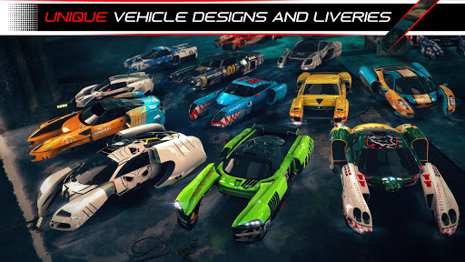 Rival Gears Racing 1.1.5 Screenshots 7