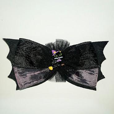 Halloween-黑貓