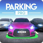 Car Parking Pro - Car Parking Game & Driving Game 0.1.6 Mod Apk