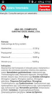 Bulário Veterinário - náhled