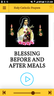 App Catholic Prayers with Audio (Prayers in MP3) APK for Windows Phone