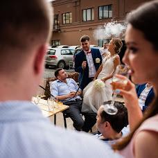 Wedding photographer Viktor Sudakov (VAsudakov87). Photo of 02.06.2018