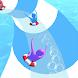 Aqua Slide Race IO