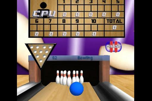 Code Triche Le jeu de bowling 2018 mod apk screenshots 2