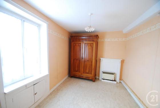 Vente maison 6 pièces 128,71 m2