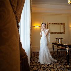 Wedding photographer Natalya-Vadim Konnovy (vnkonnovy). Photo of 09.09.2016