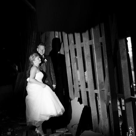Wedding photographer Bart Vandermeersche (vandermeersche). Photo of 06.03.2015