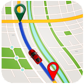 Free Offline Maps & Gps Navigation For Car
