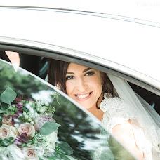 Wedding photographer Helga Golubew (Tydruk). Photo of 07.09.2017