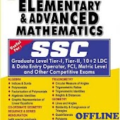 Elementary & Advanced Mathematics
