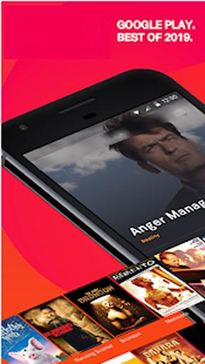 Cyberflix Best Media Player for movies 2k 1.1 screenshots 1