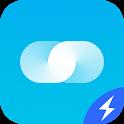 EasyShare – Ultrafast File Transfer, Free & No Ads icon