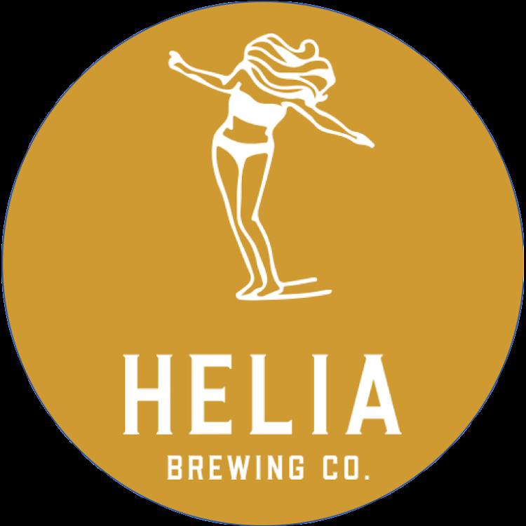 Logo of Helia Happy Pale Ale
