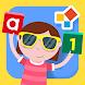 Montessori Preschool - 私の英語のデジタルスクール