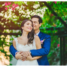 Wedding photographer Braulio Lara (BraulioLara). Photo of 23.06.2017