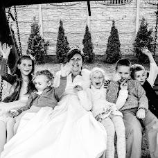 Wedding photographer Oleg Gelis (GELIS). Photo of 17.10.2018