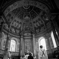 Wedding photographer Vitaliy Turovskyy (turovskyy). Photo of 21.03.2018