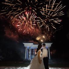 Wedding photographer Nikolay Pigarev (Pigarevnikolay). Photo of 01.10.2018