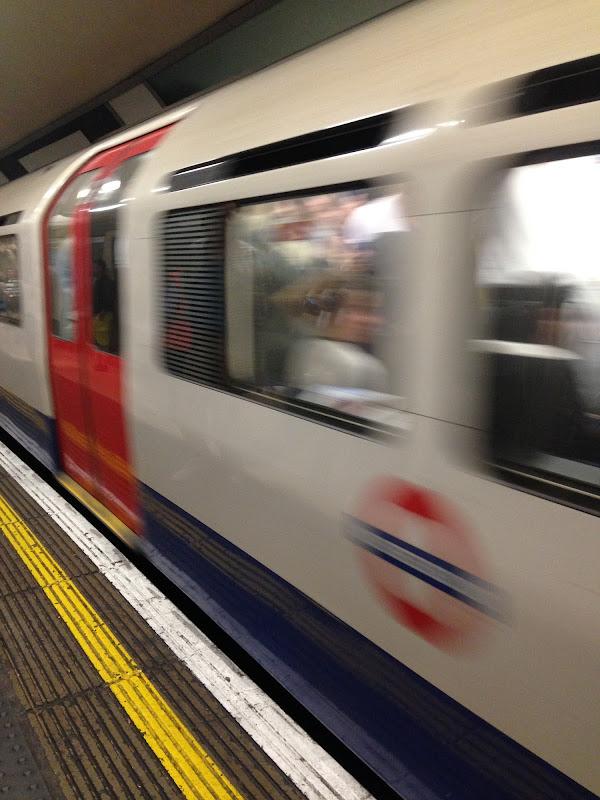 London Underground di _giovatogny_