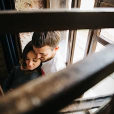 Wedding photographer Denis Ermolaev (Denis832). Photo of 22.10.2017