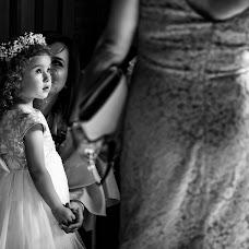 Wedding photographer Silviu-Florin Salomia (silviuflorin). Photo of 02.07.2018
