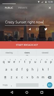 Periscope- screenshot thumbnail