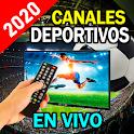 Ver TV Fútbol Canales Deportivos - Guide 2020 icon