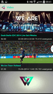 #WeAre Dash Berlin - screenshot thumbnail