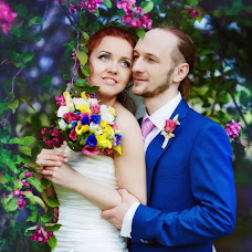 Wedding photographer Dmitriy Ivanov (ivanovi). Photo of 02.02.2016