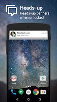 Screenshot of SlideLock Locker