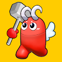 Imposter Smashers 2 - cute survival io games icon