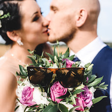 Wedding photographer Sergey Balanyan (balanian). Photo of 05.09.2018
