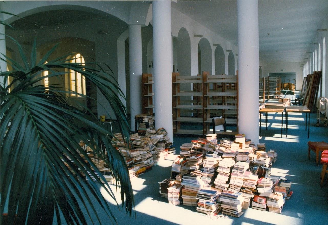 Kupacolt könyvek