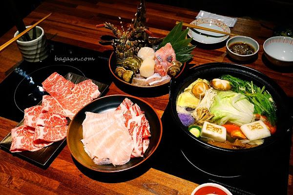 東區火鍋│鮨一の鍋。日式精緻無菜單火鍋,食材新鮮、服務及用餐氣氛優