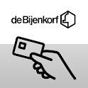 de Bijenkorf Card icon