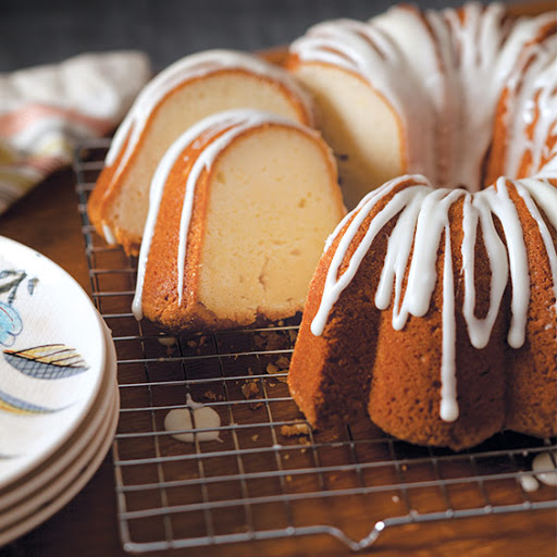10 Best Paula Deen Butter Pound Cake Recipes